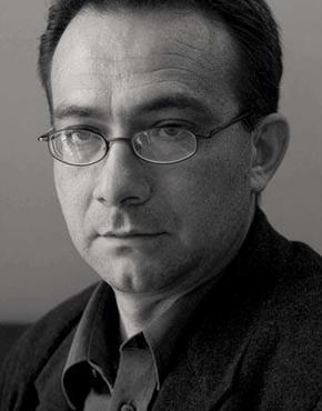 Szilárd Borbély war ein ungarischer Lyriker (1963 - 2014). Er zählt zu den bedeutendsten Autoren zeitgenössischer Literatur in Ungarn.  Szilárd Borbély was a Hungarian poet (1963 - 2014). He is one of the most important authors of contemporary Hungarian literature.