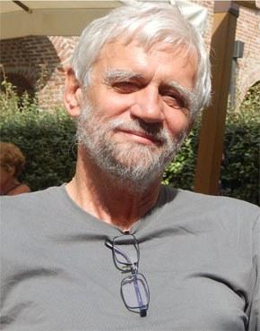 Gábor Csordás was born the 6th August 1950 in Pécs, Hungary...