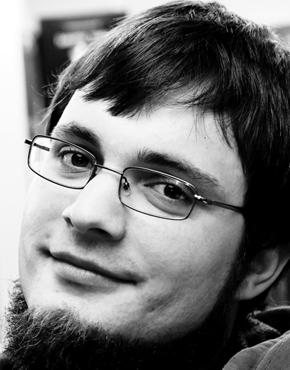 Aljoša Harlamov (1983), ist ein slowenischer Literaturkritiker, Kolumnist, Essayist und Redakteur bei airBeletrina.  Aljoša Harlamov (1983), Slovenian literary critic, columnist and essayist. Editor of Airbeletrina and Mentor.