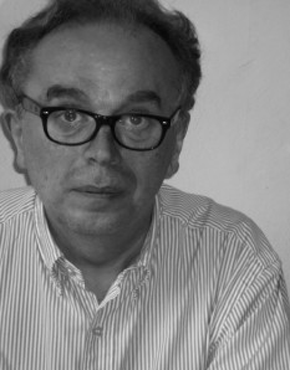 Jürgen Ritte, geboren 1956, deutsch-französischer Literaturwissenschafter und Übersetzer. Er arbeitet an der Sorbonne Nouvelle Paris.  Jürgen Ritte, born 1956, German-French literary scholar and translator. He works at Sorbonne Nouvelle Paris.