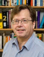 Rüdiger Wischenbart, geboren 1956, österreichischer Journalist und Buchmarktexperte.  Rüdiger Wischenbart, born 1956, austrian journalist and expert in the field of international bookmarkets.