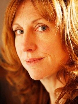 Polly Clark