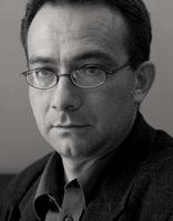 Szilárd Borbély was a Hungarian poet (1963 - 2014). He is one of the most important authors of contemporary Hungarian literature.  Szilárd Borbély war ein ungarischer Lyriker (1963 - 2014). Er zählt zu den bedeutendsten Autoren zeitgenössischer Literatur in Ungarn.